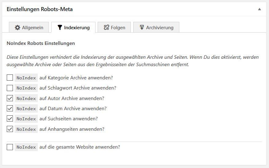 seo-tipps-und-tricks-für-wordpress-checkliste-google-indexierung-tutorial-anfänger-wordpress