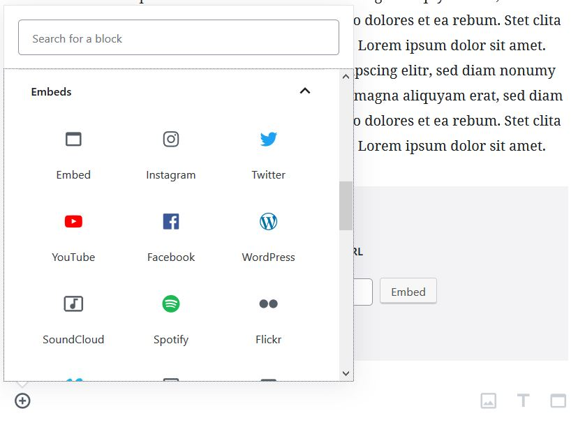 Gutenberg: Everything about the new WordPress Editor